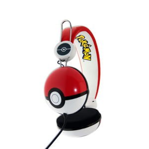 auriculares pokemon
