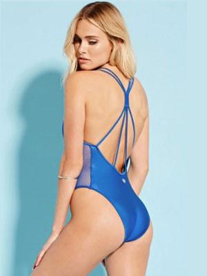 bikini sun sand