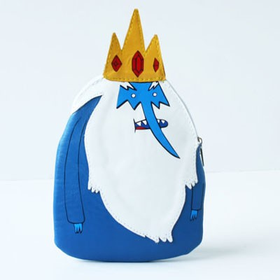 bolso ice king