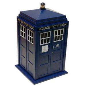 caja galletas dr who