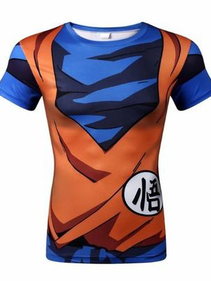 camiseta-dragon ball