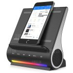 Wireless Charger Bluetooth 4.0 HiFi Speaker