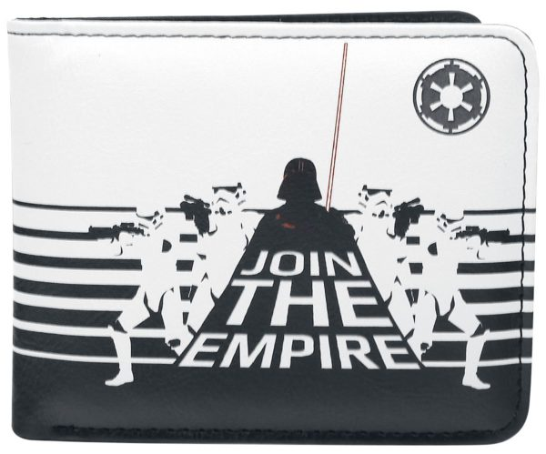 cartera join the empire