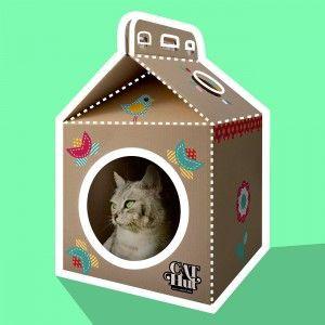 cat-hut-girly