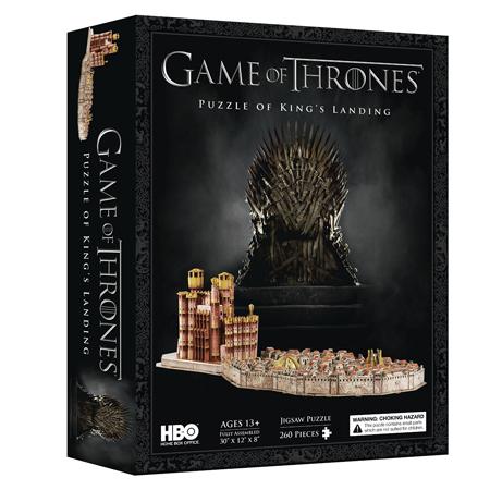 desembarco juego de tronos