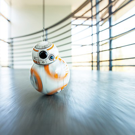 droide bb8