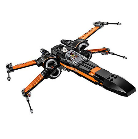 drone x wing poe