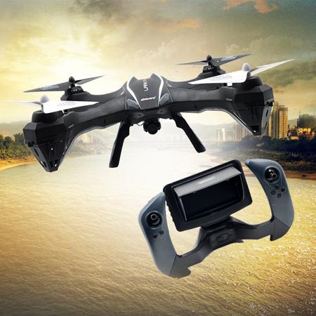 drone giroscopio