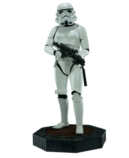 estatua stormtrooper