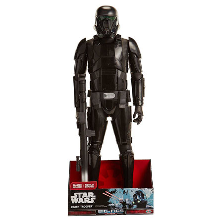 figura death trooper