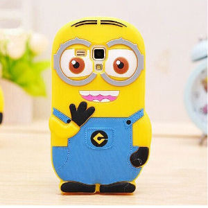 funda minion iPhone6