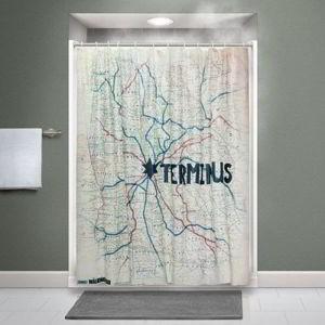 cortina terminus mapa
