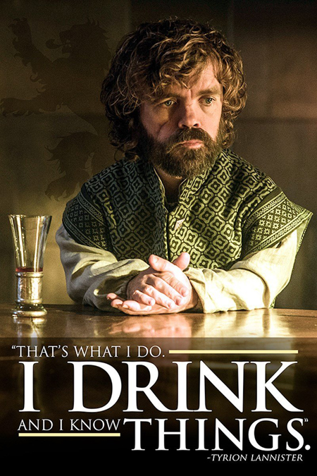 poster tyrion