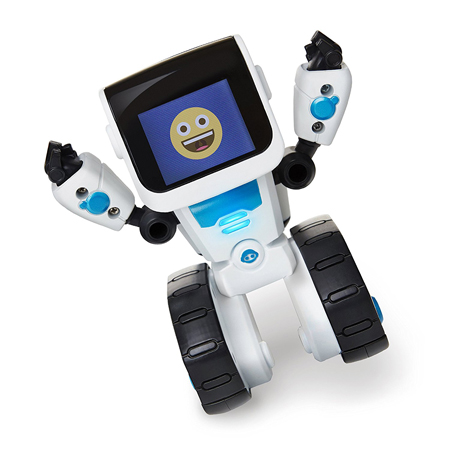 robot wow wee