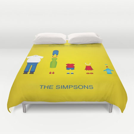funda ederedon simpsons