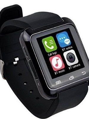 smartwatch tactil
