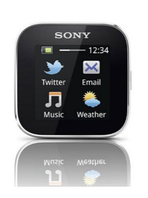 sony smartphone android