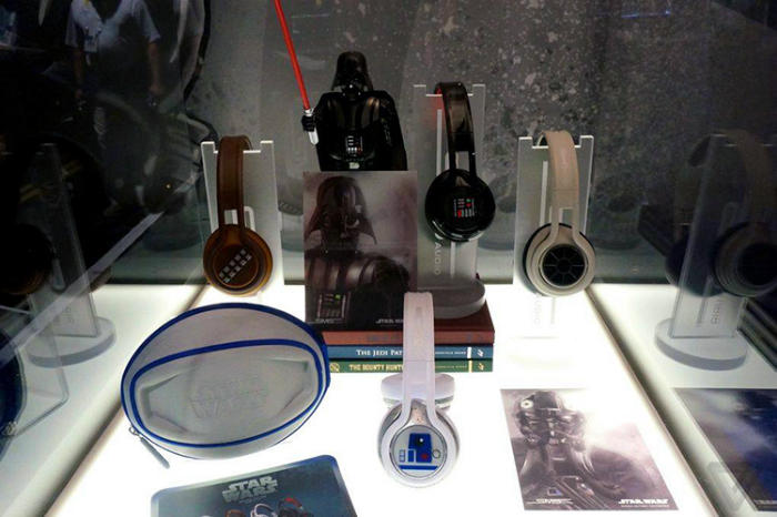Coleccion Star wars