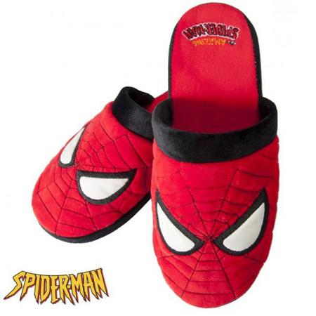 zapatillas spiderman