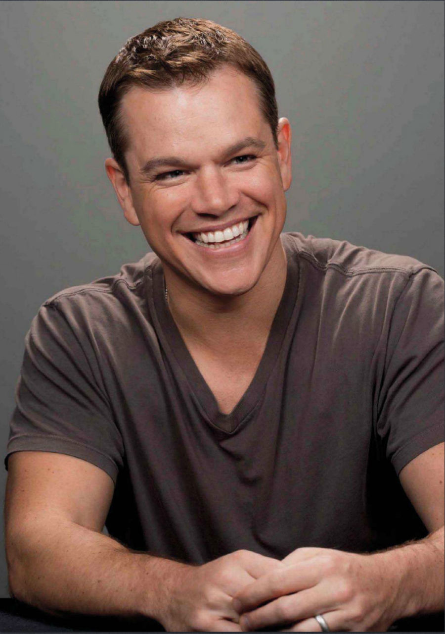 matt-damon
