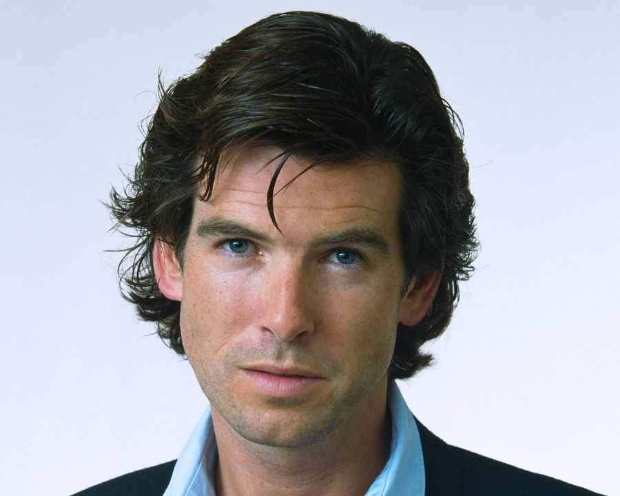 Pierce Brosna