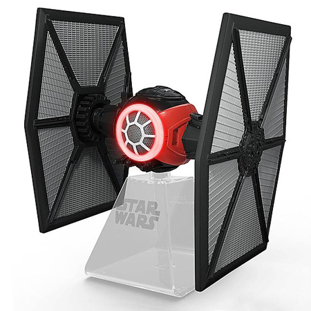 altavoz tie fighter