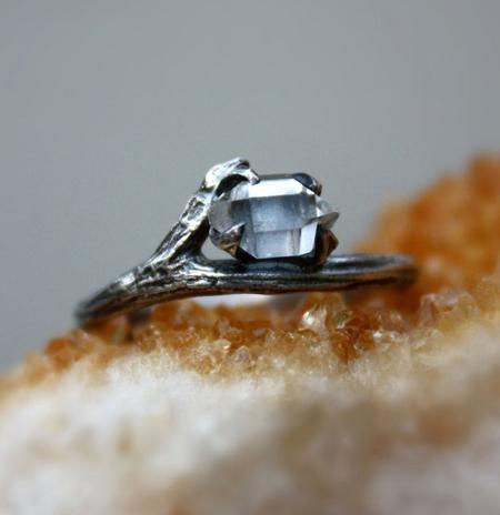 anillo gemstone