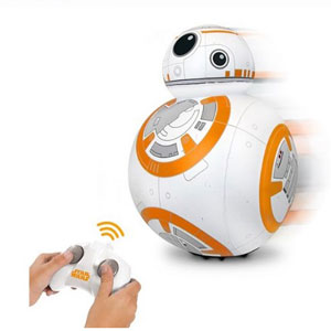 bb-8 hinchable