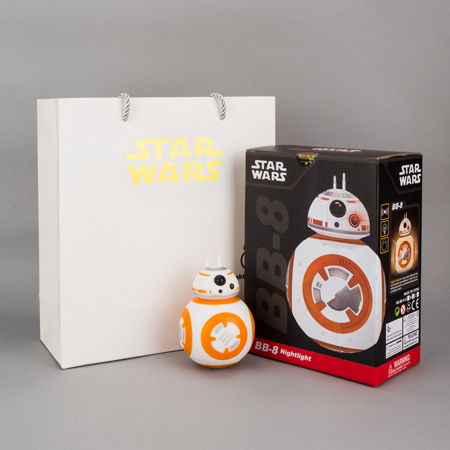 androide bb8