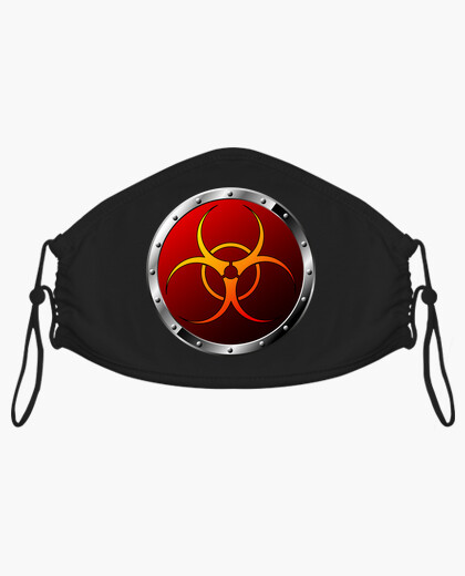 mask biohazard