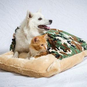 cama cojin mascotas
