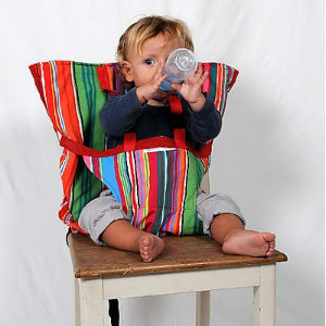 asiento adaptable bebes