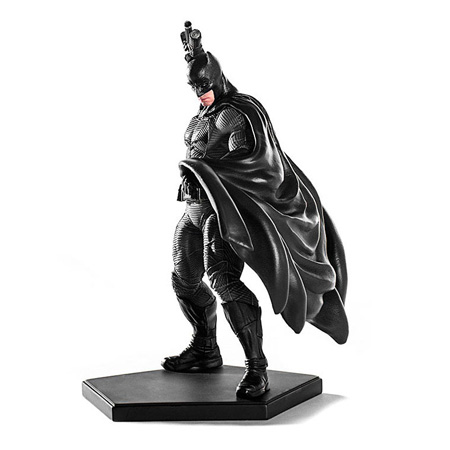 estatua batman