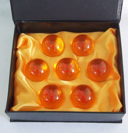 estuche dragon ball