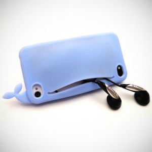 funda iPhone ballena
