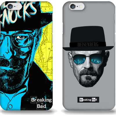 funda breaking bad