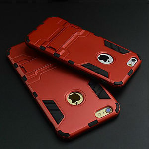 funda iPhone6 Iron Man