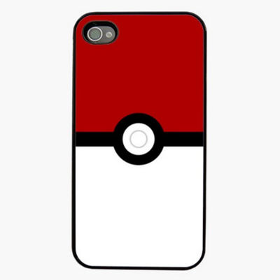 funda pokeball