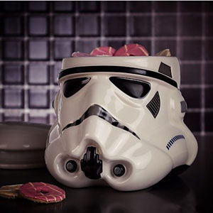 bote de galletas Stormtrooper