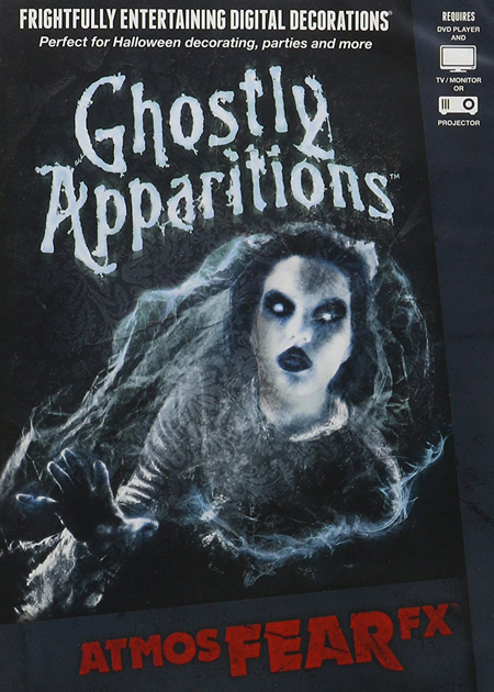 ghostly apparations