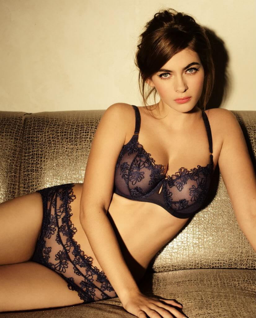 luxorious lingerie