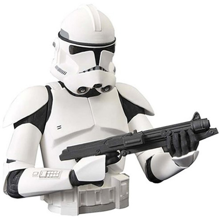 huche trooper