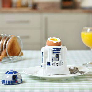 huevera r2d2 star wars