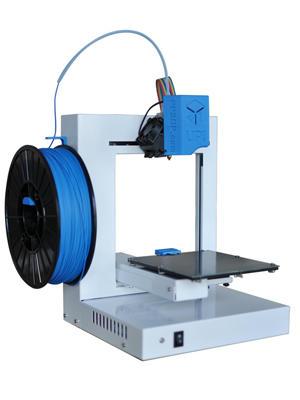 Impresora 3d Plus 2