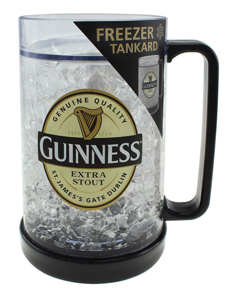 Jarra de Cerveza Refrigerable