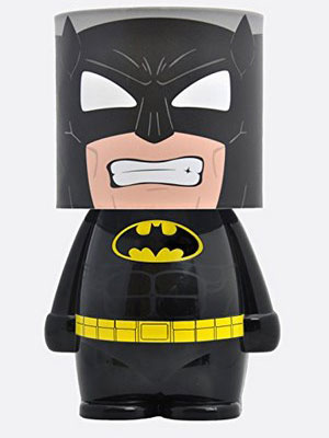 lampara led batman