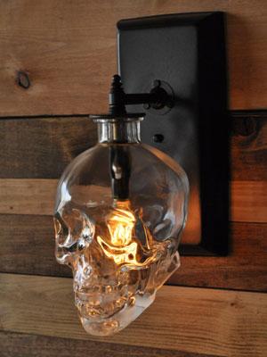 lampara candelabro