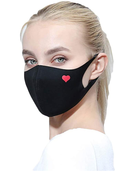 mascarilla proteccion