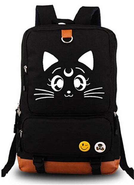 mochila sailor moon