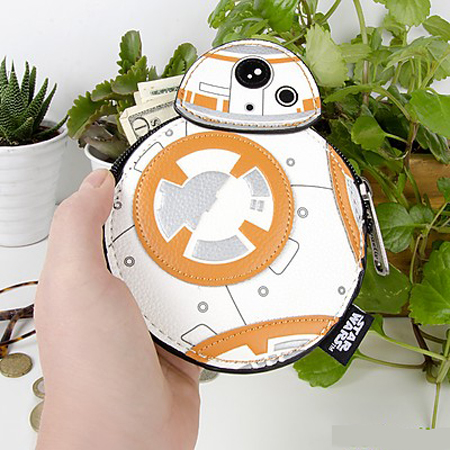 monedero bb8